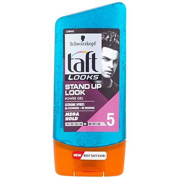 Gel na vlasy SCHWARZKOPF TAFT Looks Stand up Look 150 ml (4015000500814)