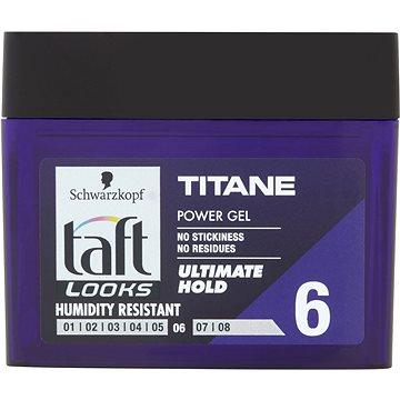 Gel na vlasy SCHWARZKOPF TAFT Looks Titan Extreme 250 ml (9000100416696)