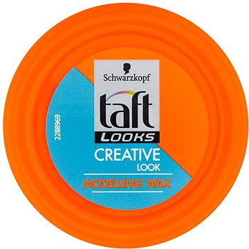 Gel na vlasy SCHWARZKOPF TAFT Looks Creative Look 75 ml (40152257)