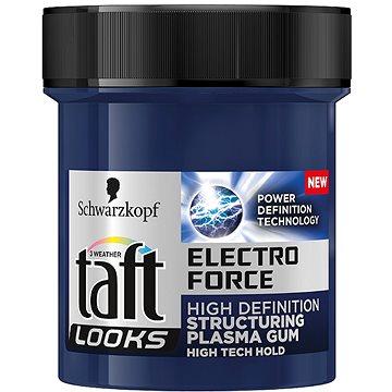 Gel na vlasy SCHWARZKOPF TAFT Looks Electro Force 130 ml (9000100992992)