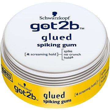 SCHWARZKOPF GOT2B Glued Spiking Gum 75 ml (9000100852036)