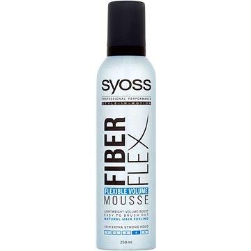 Tužidlo na vlasy SYOSS Fiber Flex Volume 250 ml (9000101046878)