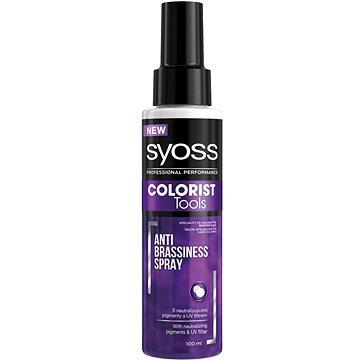 SYOSS Colorist Tools Anti Brassiness Spray 100 ml (9000101200225)