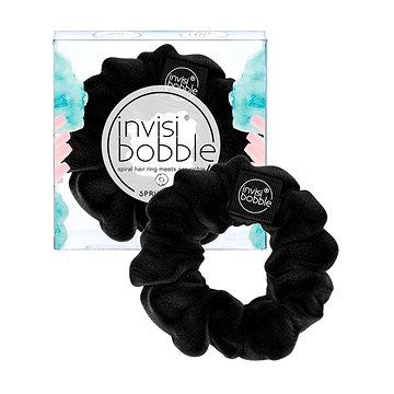 INVISIBOBBLE Sprunchie True Black HP (4260285385322)