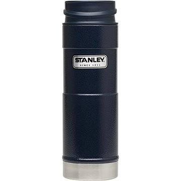 STANLEY Termohrnek Classic series do 1 ruky 470 ml modrý (10-01394-014)
