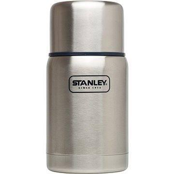 STANLEY Termoska Adventure series jídelní 700 ml nerez (10-01571-010)
