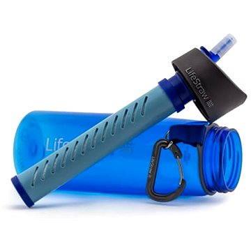 LifeStraw GO2 Stage – blue (7640144283681)