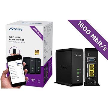 STRONG sada 2 Wi-Fi MESH KIT 1600 (MESHKIT1600)