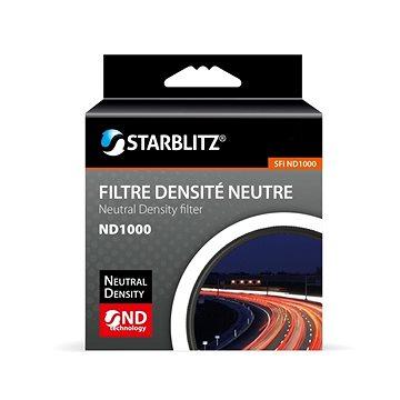 Starblitz neutrálně šedý filtr 1000x 67mm (SFIND67)