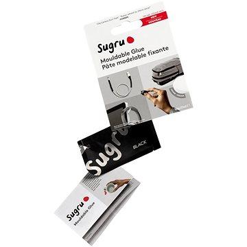 Sugru Mouldable Glue 1 pack - černé (1000834)