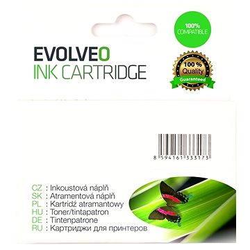 EVOLVEO za CANON CLI-550XL BK (E-PGI-550XL-BK)