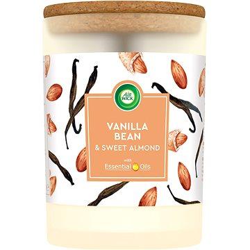 Svíčka AIRWICK Life Scents Vůně vanilkového pečiva 185 g (5900627071627)