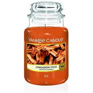 Svíčka YANKEE CANDLE Classic velký 623 g Cinnamon Stick (5038580000054)
