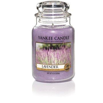 Svíčka YANKEE CANDLE Classic velký 623 g Lavender (5038580061857)