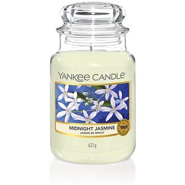 YANKEE CANDLE Classic velký Midnight Jasmine 623 g (5038580000450)