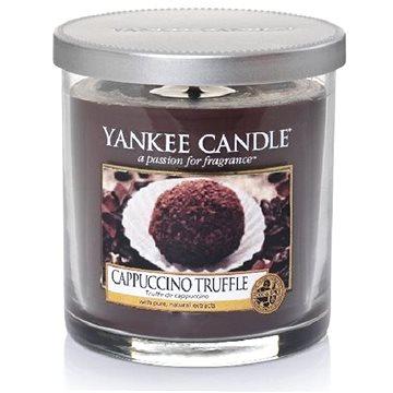 Svíčka YANKEE CANDLE Décor malý 198 g Cappuccino Truffle (5038580058727)