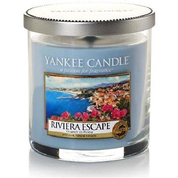Svíčka YANKEE CANDLE Décor malý 198 g Riviera Escape (5038580073119)