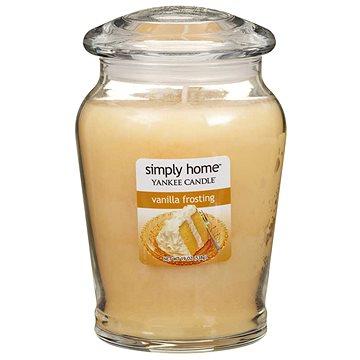 Svíčka YANKEE CANDLE vonná svíčka 538g Vanilla Frosting (5038580044614)