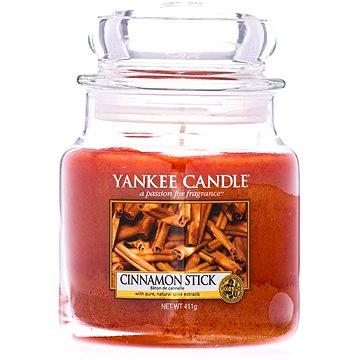 YANKEE CANDLE Classic střední Cinnamon Stick 411 g (5038580000061)