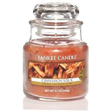 YANKEE CANDLE Classic malý Cinnamon Stick 104 g (5038580062014)