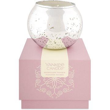 YANKEE CANDLE Dárkový box Snowflake Cookie 198 g (5038581052014)
