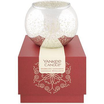 YANKEE CANDLE Dárkový box Sparkling Cinnamon 198 g (5038581052021)