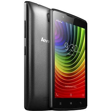 Lenovo A2010 LTE Onyx Black (PA1J0033RO) + ZDARMA Bezpečnostní software Kaspersky Internet Security pro Android pro 1 mobil nebo tablet na 6 měsíců (elektronická licence) Digitální předplatné Týden - roční Digitální předplatné Interview - SK - Roční od AL