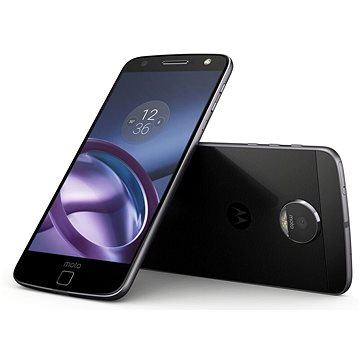 Lenovo Moto Z Single SIM Grey (SM4442AE7T3)
