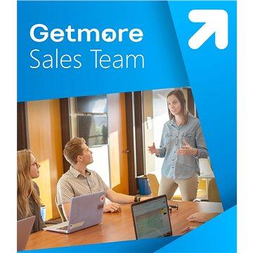 Getmore Řízení Sales týmu (elektronická licence) (GMS-09-1358)