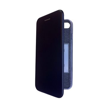 Swissten Shield book Samsung Galaxy S20 plus černé (32500144)