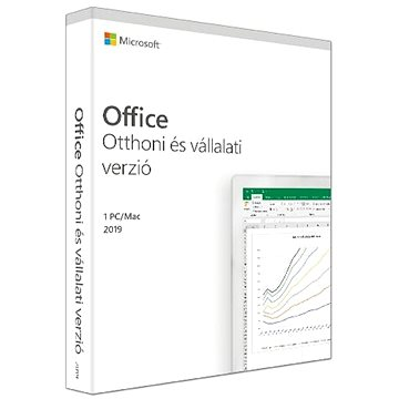 Microsoft Office 2019 Home and Business HU (BOX) (T5D-03225)