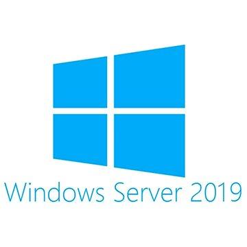 Dalších 5 klientů pro Microsoft Windows Server 2019 CZ (OEM) - USER CAL (R18-05865)
