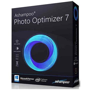 Ashampoo Photo Optimizer 7 (elektronická licence) (Ashaphoopt7)