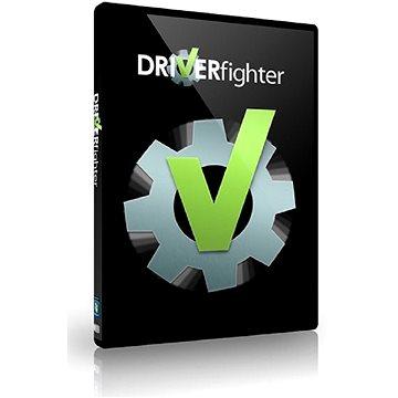 DRIVERfighter, licence na 1 rok (elektronická licence) (Drivflit)