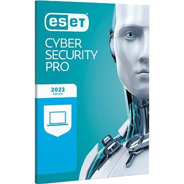 ESET Cyber Security Pro 1 MAC na 12 měsíců (elektronická licence) (ECSP12)