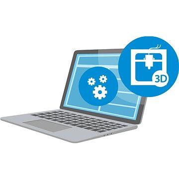 Služba - Softwarové aktualizace 3D tiskárny ENDER (u zákazníka) (L1_INSTALSW011)