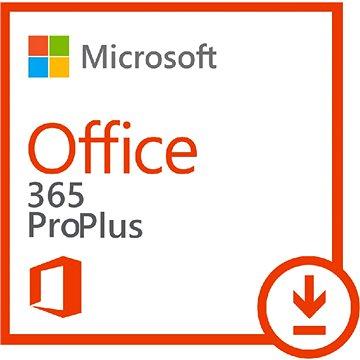 Microsoft Office 365 ProPlus OLP (elektronická licence) (Q7Y-00003)