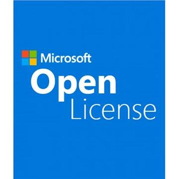 1 RDS klient pro Microsoft Windows Server 2019 Standard Core Edition OLP USER CAL (elektronická lice (6VC-03748)