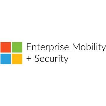 Enterprise Mobility + Security E5 měsíční předplatné pro státní správu (afc1092e-3d82-4c61-8fb6-e9c0a3bf4aa7)
