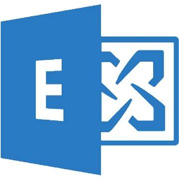 Exchange Online Plan 1 měsíční předplatné pro státní správu (24cc266d-6fd3-4b85-b9c8-4d5f587521ac)