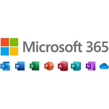 Microsoft 365 E3 (měsíční předplatné) (2b3b8d2d-10aa-4be4-b5fd-7f2feb0c3091)