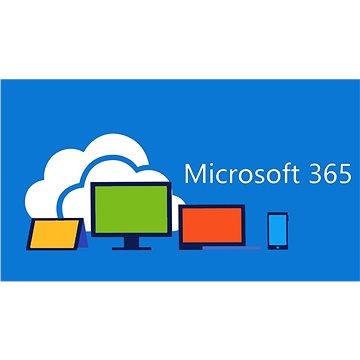 Microsoft 365 E3 měsíční předplatné pro státní správu (e9025a44-59b1-497b-a5be-f148006549ba)