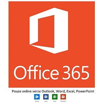 Microsoft Office 365 F3 (měsíční předplatné) - pouze online verze (6fbad345-b7de-42a6-b6ab-79b363d0b371)