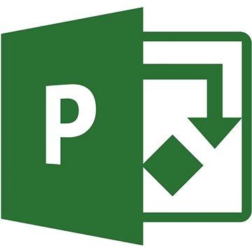 Microsoft Project Online - Plan 5 (měsíční předplatné) (d85c8762-22e4-44c0-97fe-27ed3fc4e61a)