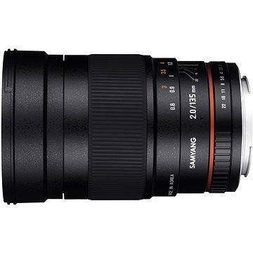 Samyang 135mm F2.0 Sony E (F1112206101)