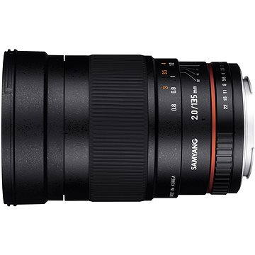 Samyang 135mm F2.0 Sony (F1112205101)