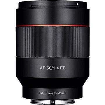 Samyang AF 50mm f/1.4 Sony FE (F1211106101)