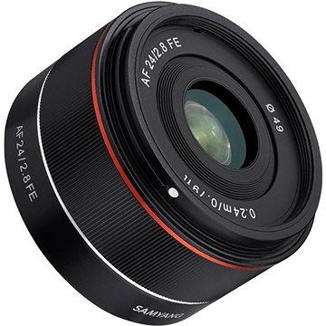 Samyang AF 24mm f/2.8 Sony FE (F1213906101)