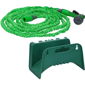 TimeLife Flexibilní zahradní hadice 15m (8594166111318)
