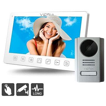 SET videotelefonu VERIA 7070B + VERIA 229 (S-7070B-229)